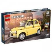 Конструктор Лего Криейтър - Fiat 500, LEGO Creator Expert, 10271