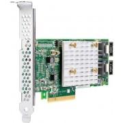 Аксесоар HPE Smart Array E208i-p SR Gen10 (8 Internal Lanes/No Cache) 12G SAS PCIe Plug-in Controller