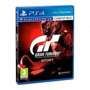 Sony PS4 - Grand Turismo Sport