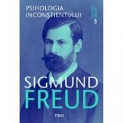 Psihologia inconstientului. Opere Esentiale. vol. 3