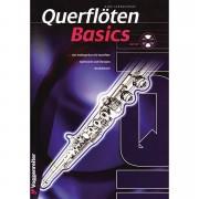 Voggenreiter Querflöten Basics Lehrbuch