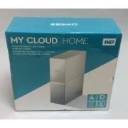 Western Digital NEW WD My Cloud Home NAS Drive - 4 TB, White