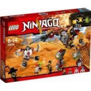 LEGO NINJAGO - VANATOR DE RECOMPENSE 70592