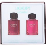Joop! Homme lote de regalo III. eau de toilette 75 ml + loción after shave 75 ml