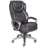Serta 44941 Big & Tall Smart Layers Executive Office Chair, Harmony