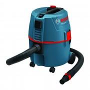 Bosch Bidone Aspiratutto 15 L 1200 W Gas 20 L Sfc Scuotifiltro E Presa Elettroutensile