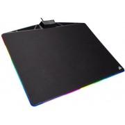 Mouse Pad Gaming Corsair MM800 RGB POLARIS Cloth Edition (Negru)