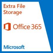 Microsoft O365XtraFileStrgOpn ShrdSvr SNGL SubsVL OLP NL Annual AddOn Qlfd