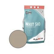 Chit pentru rosturi Akkit 510 caramel deschis 5 kg