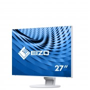 EIZO 4K Monitor LCD 27' EV2785-WT, Wide 3840 x 2160 (16:9), IPS, LED, ultra slim, USB-C, white