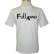 Camiseta Fullanno - Coleção Marcas