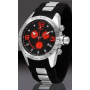 AQUASWISS Trax 6 Hand Watch 80G6H070