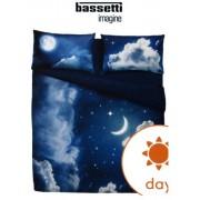 Completo Lenzuola Bassetti Sweet Moon