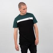 Tricou pentru bărbați Fila Nabill Tee 682352 002