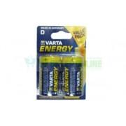 Bateria LR20 Varta Energy 1.5V