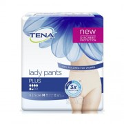 ESSITY ITALY SpA TENA LADY PANTS PLUS M 9 PEZZI
