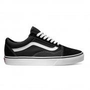 Vans Sneakers Ua Old Skool Nero Bianco Unisex EUR 43 / US 10