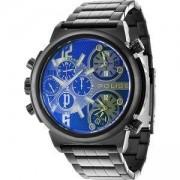Мъжки часовник Police - Python, PL.13595JSB/61MA