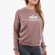 Alpha Industries Basic Sweater 196031 416