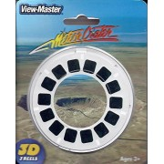 View Master: Meteor Crater