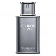Yves Saint Laurent Kouros Silver Edt 100 Ml