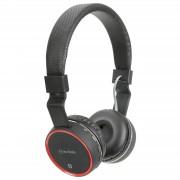 AV: Link Draadloze Bluetooth On-Ear Noise Cancelling Koptelefoon - Zwart
