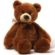 Gund: Dougie Bear 13 inch Plush
