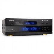 AMP-5100 Amplificador Receptor Surround 5.1 1200W