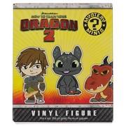 "Astrid: ~2.3"" How to Train Your Dragon 2 x Funko Mystery Minis Vinyl Mini-Figure Series"