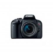 Cámara Canon EOS Rebel T7i EF 18-55mm IS STM
