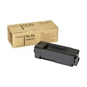 Kyocera TK-55 Original Toner Cartridge - Black