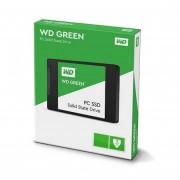 Disco Sólido Ssd Wd Green 240gb 2,5 7mm