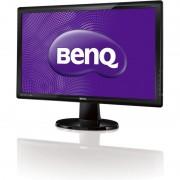 "Monitor BENQ GL2450HT 24 "" FHD, LED, 2ms,1000:1, HDMI, D-SUB, DVI, VESA, Speakers, Black Glossy"