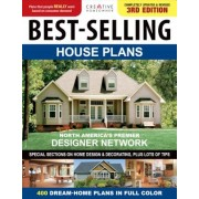 Best-Selling House Plans, Paperback
