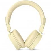 FRESH 'N REBEL Bluetooth Caps Headphones Buttercup