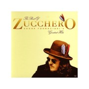 UNIVERSAL MUSIC Zucchero - Best Of - Special Edition Italy CD