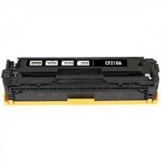 КАСЕТА ЗА HP LaserJet Pro 200 Color M251, M276 series - Black - CF210A - PRIME - 100HPCF210APR