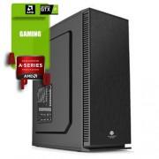Altos InTown, AMD APU A12-9800E/8GB/HDD 1TB/nVidia GTX 1050-Ti