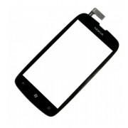 Vidro Touch Nokia Lumia 610 preto