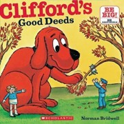Clifford's Good Deeds, Paperback/Norman Bridwell