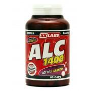 Acetyl L-Carnitin (ALC) - , 60 kapslí