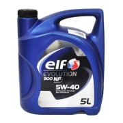 Ulei motor ELF EVOLUTION 900 NF (EXCELLIUM) 5W-40 5L