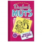 Top1Toys Boek Dagboek Van Een Muts