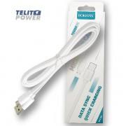 ROMOSS Pljosnati Mikro USB Kabl