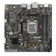 MB Asus P10S-M WS, LGA 1151, micro ATX, 4x DDR4, Intel C236, S3 8x, DP, DVI-D, HDMI, 36mj