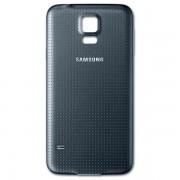 Cache Batterie Samsung Galaxy S 5 Mini ( G 800 F ) Noir / Gris