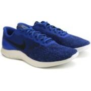 Nike FLEX CONTACT Running Shoes For Men(Blue)