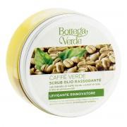 Bottega Verde - Scrub anticelulitic cu extract de cafea verde si mix de uleiuri esentiale