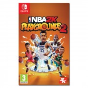 Take2 NBA 2K Playgrounds 2 - NSW