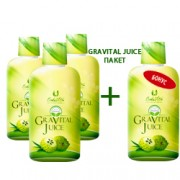CaliVita Gravital Juice Pack